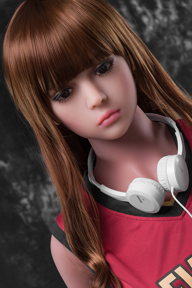 Realistic Sex Doll Sex Doll for Men AB158-004